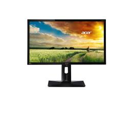 """Monitor LED 27"""" Acer CB281HKABMIIPRX czarny"""