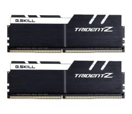 Pamięć RAM DDR4 G.SKILL 16GB (2x8GB) 3600MHz CL16 Trident Z