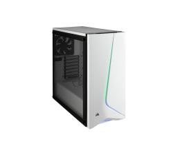 Obudowa do komputera Corsair Carbide Series Spec-06 RGB (TG) biała