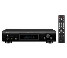 Odtwarzacz CD / sieciowy Denon DNP-800NE Czarny