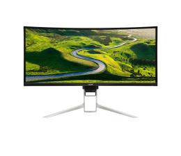 """Monitor LED 32"""" i większy Acer XR342CKPBMIIQPHUZX czarny"""