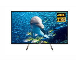 "Monitor LED 32"" i większy Acer ET430KWMIIQPPX 4K biały HDR"