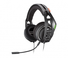 Słuchawki przewodowe Plantronics RIG 400HX