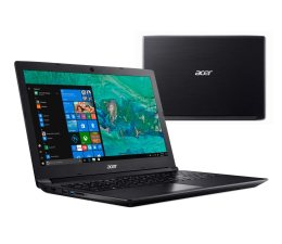 "Notebook / Laptop 15,6"" Acer Aspire 3 Ryzen 5 2500U/8GB/256/Win10 FHD"