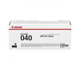 Toner do drukarki Canon CRG-040 czarny 6300 str.