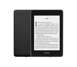 Czytnik ebook Amazon Kindle Paperwhite 4 8GB IPX8 czarny