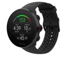 Zegarek sportowy Polar Vantage M czarny pasek S