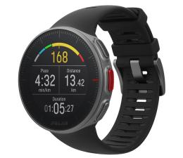 Zegarek sportowy Polar Vantage V czarny