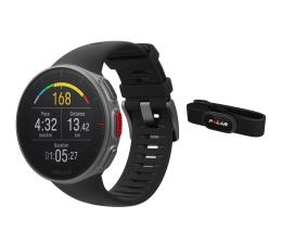 Zegarek sportowy Polar Vantage V czujnik H10 czarny