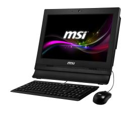 All-in-One MSI PRO 16T 3865U/4GB/256