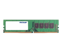Pamięć RAM DDR4 Patriot 16GB 2666MHz Signature CL19