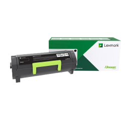 Toner do drukarki Lexmark Black 30000 str.