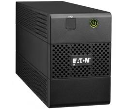 Zasilacz awaryjny (UPS) EATON 5E (650VA/360W) Schuko + 2 x IEC USB
