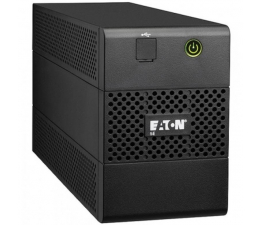 Zasilacz awaryjny (UPS) EATON 5E (850VA / 480W) AVR 4 x IEC USB
