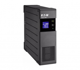 Zasilacz awaryjny (UPS) EATON Elipse Pro 850VA (850VA/510W, 4xPL, AVR, USB, LCD)