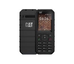 Smartfon / Telefon Cat B35 Dual SIM czarny