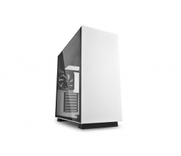 Obudowa do komputera Sharkoon PURE STEEL White (okno)