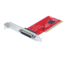 Kontroler Unitek PCI Kontroler 1x Parallel