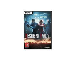 Gra na PC Capcom Resident Evil 2