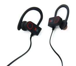 Słuchawki bezprzewodowe Xblitz Pure sport czarne