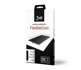 Folia/szkło na smartfon 3mk Flexible Glass do Y6 Prime 2018