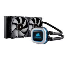 Chłodzenie procesora Corsair Hydro Series H100i PRO RGB 2x120mm
