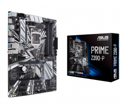 Płyta główna Socket 1151 ASUS PRIME Z390-P