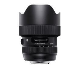 Obiektyw zmiennoogniskowy Sigma A 14-24mm f2.8 Art DG HSM Canon