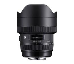 Obiektyw zmiennoogniskowy Sigma A 12-24mm f4 Art DG HSM Nikon