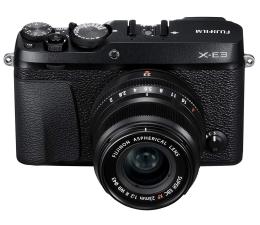 Bezlusterkowiec Fujifilm X-E3 23mm f2.0 czarny