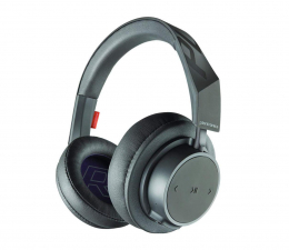 Słuchawki bezprzewodowe Plantronics Backbeat go 605 czarne