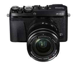 Bezlusterkowiec Fujifilm X-E3 18-55mm f2.8-4 OIS czarny