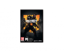 Gra na PC Activision Call of Duty: Black Ops 4 ESD Battle.net