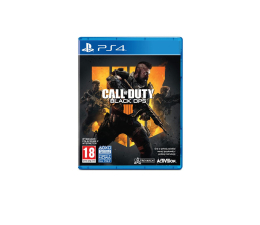 Gra na PlayStation 4 PlayStation Call of Duty: Black Ops 4