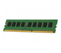 Pamięć RAM DDR3 Kingston 4GB (1x4GB) 1600MHz CL11