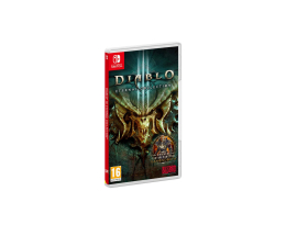 Gra na Switch Blizzard Entertainment DIABLO III Eternal Collection