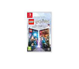 Gra na Switch Switch LEGO Harry Potter Collection