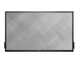"""Monitor LED 32"""" i większy Dell C7017T czarny"""