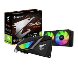 Karta graficzna NVIDIA Gigabyte GeForce RTX 2080 AORUS XTREME WATERFORCE 8GB GDDR6