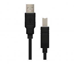 Kabel USB Silver Monkey Kabel USB 2.0 - USB-B 1,8m (do drukarki)