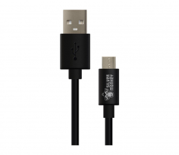 Kabel USB Silver Monkey Kabel USB 2.0 - micro USB 1,2m
