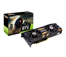 Karta graficzna NVIDIA Inno3D GeForce RTX 2070 X2 OC 8GB GDDR6