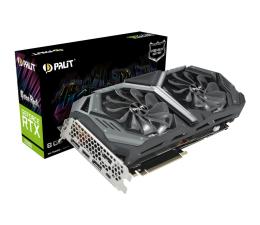 Karta graficzna NVIDIA Palit GeForce RTX 2080 GameRock Premium 8GB GDDR6