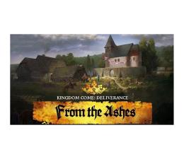Gra na PC Deep Silver Kingdom Come Deliverance- From The Ashes ESD Steam