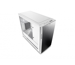 Obudowa do komputera Fractal Design Define R6C White Tempered Glass