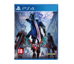 Gra na PlayStation 4 PlayStation Devil May Cry 5
