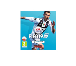 Gra na PC PC FIFA 19 ESD Origin