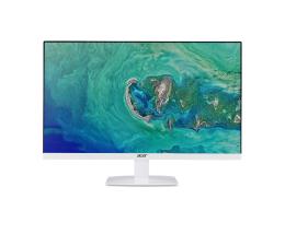 "Monitor LED 22"" Acer HA230AWI biały"