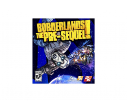 Gra na PC 2K Games Borderlands: The Pre-Sequel ESD Steam