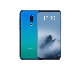 Smartfon / Telefon Meizu 16th 8/128GB niebieski